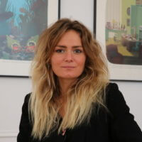 Isaure Denarie, Laperouse HR Services