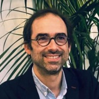 Stéphane BERTON